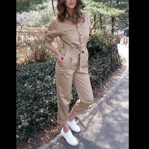 H&M jumpsuit romper